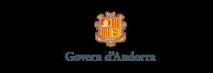 Site Gouvernement d'Andorre